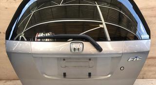Крышка багажника Honda Fit Jazz GD за 45 000 тг. в Алматы