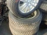 Зимнии шины 225.65.17 за 999 тг. в Талдыкорган