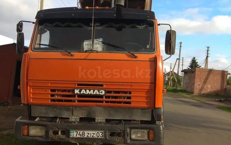 КамАЗ  452810 2006 года за 5 500 000 тг. в Кокшетау