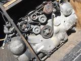 Двигатель ez30 трибека за 40 000 тг. в Актобе
