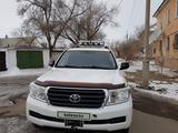 Toyota Land Cruiser 2008 года за 10 500 000 тг. в Жезказган – фото 2