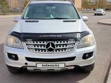 Mercedes-Benz ML 350 2006 года за 5 300 000 тг. в Нур-Султан (Астана) – фото 4