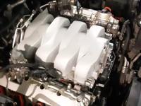 Двигатель BAR 4.2 Ауди за 1 100 000 тг. в Нур-Султан (Астана)
