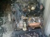 Двигатель Террано VG — 33 за 330 000 тг. в Алматы – фото 4