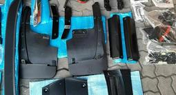 Рестайлинг комплектLexus Lx570С 2008-2015 В 2020 год за 1 570 000 тг. в Актобе – фото 3