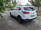 Hyundai Creta 2020 года за 5 700 000 тг. в Сарыагаш – фото 2