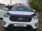 Hyundai Creta 2020 года за 5 700 000 тг. в Сарыагаш – фото 5