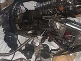 Двигатель под запчасти дизель за 909 тг. в Павлодар – фото 2