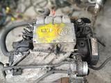Двигатель на Volkswagen Golf 3 1.6L AFT за 130 000 тг. в Тараз – фото 2