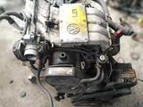 Двигатель на Volkswagen Golf 3 1.6L AFT за 130 000 тг. в Тараз