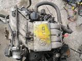 Двигатель на Volkswagen Golf 3 1.6L AFT за 130 000 тг. в Тараз – фото 3