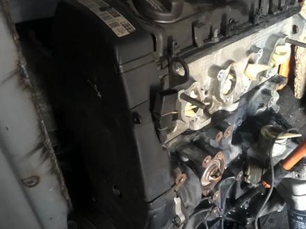 Двигатель AZM 2.0 за 180 000 тг. в Караганда – фото 2