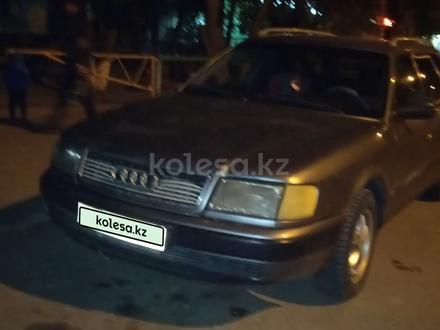 Audi 100 1992 года за 1 800 000 тг. в Петропавловск