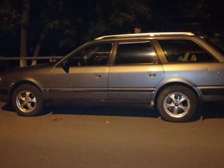 Audi 100 1992 года за 1 800 000 тг. в Петропавловск – фото 2
