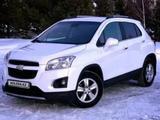 Chevrolet Tracker 2013 года за 5 200 000 тг. в Усть-Каменогорск