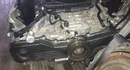 Двигатель на Subaru Legacy 2009-2012 за 550 000 тг. в Алматы – фото 4
