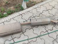 Глушитель на Honda Element за 10 000 тг. в Алматы