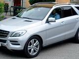 Авто запчасти на ML-350 б/у в Уральск