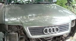 Audi A6 allroad 2002 года за 1 800 000 тг. в Туркестан – фото 3