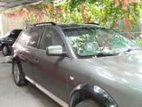 Audi A6 allroad 2002 года за 1 800 000 тг. в Туркестан – фото 4