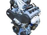 Мотор 1MZ-fe Двигатель Toyota Camry (тойота камри) двигатель 3.0 литра… за 78 530 тг. в Алматы – фото 3