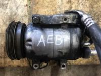 Aeb компрессор кондиционера за 18 000 тг. в Алматы