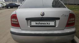 Skoda Octavia 2003 года за 1 500 000 тг. в Алматы – фото 5