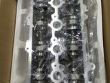 Головка блока цилиндров (Дубликат) Hyundai G4FC G4FA за 5 000 тг. в Алматы