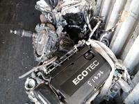 Двигатель 1.6 и 1.8 за 510 000 тг. в Алматы