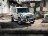 Mercedes-Benz G 350 2013 года за 29 900 000 тг. в Алматы – фото 2