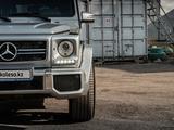 Mercedes-Benz G 350 2013 года за 29 900 000 тг. в Алматы