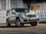 Mercedes-Benz G 350 2013 года за 29 900 000 тг. в Алматы – фото 3