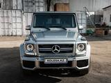 Mercedes-Benz G 350 2013 года за 29 900 000 тг. в Алматы – фото 4