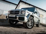 Mercedes-Benz G 350 2013 года за 29 900 000 тг. в Алматы – фото 5