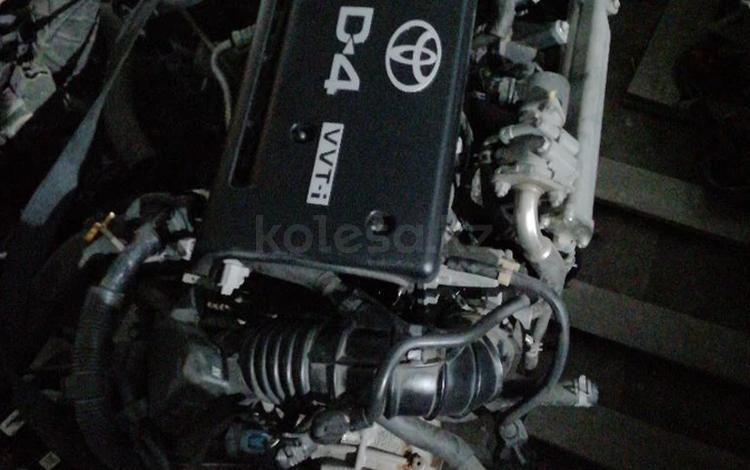 Двигатель D-4.2.0 за 365 000 тг. в Алматы