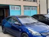 Hyundai Accent 2015 года за 4 800 000 тг. в Алматы – фото 2