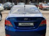 Hyundai Accent 2015 года за 4 800 000 тг. в Алматы – фото 5