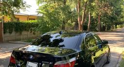 BMW 525 2006 года за 3 999 999 тг. в Алматы – фото 2