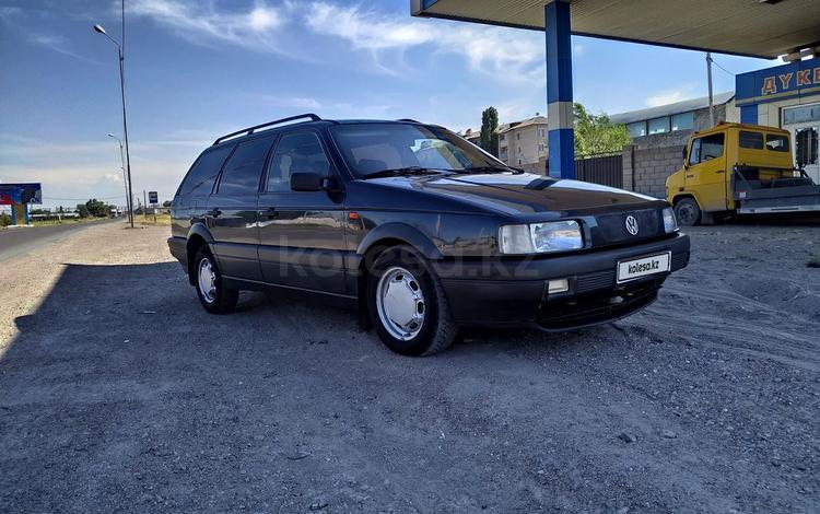 Volkswagen Passat 1993 года за 1 500 000 тг. в Шу