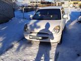 Toyota Duet 2001 года за 1 000 000 тг. в Петропавловск – фото 3