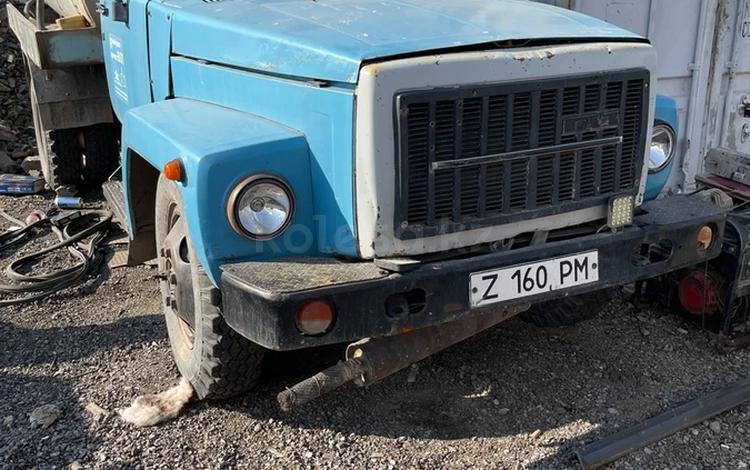 ГАЗ  53 1992 года за 5 500 000 тг. в Нур-Султан (Астана)