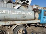 ГАЗ  53 1992 года за 5 500 000 тг. в Нур-Султан (Астана) – фото 5