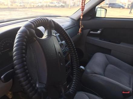 ВАЗ (Lada) 2170 (седан) 2010 года за 1 100 000 тг. в Атырау – фото 2