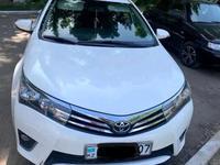 Toyota Corolla 2013 года за 5 200 000 тг. в Уральск
