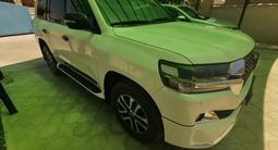 Toyota Land Cruiser 2011 года за 17 000 000 тг. в Актау