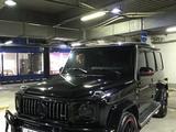 Mercedes-Benz G 63 AMG 2019 года за 105 000 000 тг. в Шымкент – фото 2