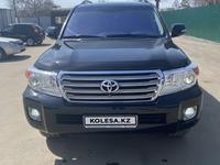 Toyota Land Cruiser 2012 года за 21 800 000 тг. в Алматы