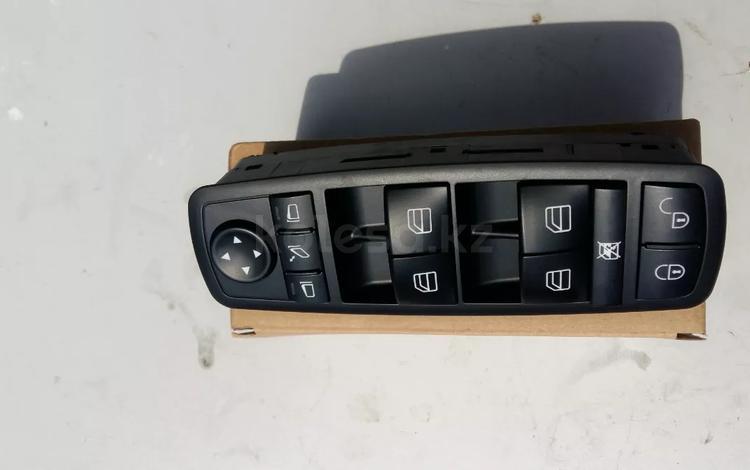 Кнопки стеклоподьемника на Мерседес w245 w169 B Class за 35 000 тг. в Алматы