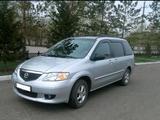 Mazda MPV 2002 года за 3 400 000 тг. в Павлодар