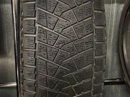 Зимние шины за 57 000 тг. в Алматы – фото 2